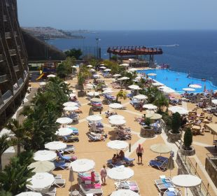 Sonstiges Gloria Palace Amadores Thalasso & Hotel