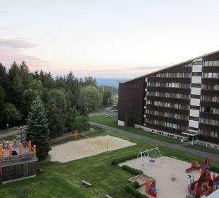 Mit Spielplätzen IFA Schöneck Hotel & Ferienpark