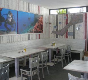Restaurant Hotel Ocean World