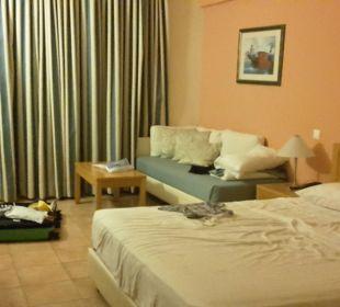 Standartzimmer Hotel Horizon Beach Resort