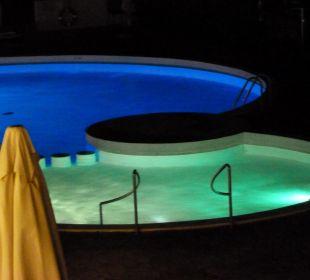 Pool Hotel Gabbiano Azzurro