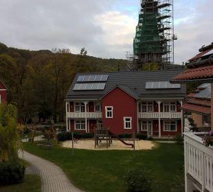 Garten Ferienpark Bodetal