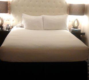 Zimmer Hotel George