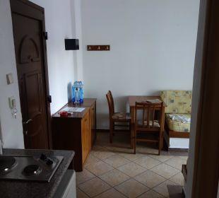 Vorraum Hotel Amari