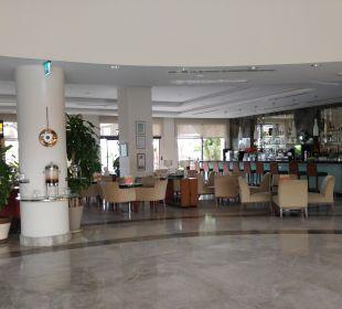Lobbybar Sensimar Side Resort & Spa