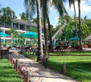 Weg vom Strand Hotel Traveller's Club