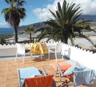Bungalow mit Dachterrasse Bungalows El Paradiso