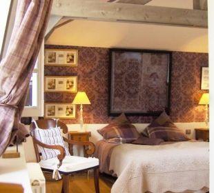 Chambre Cerisier B&B Aux Rives de Honfleur