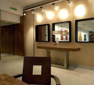 Hotel Lobby K+K Hotel Opera