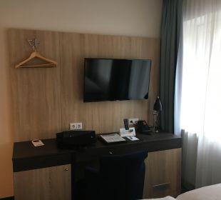 Zimmer CityClass Hotel Residence