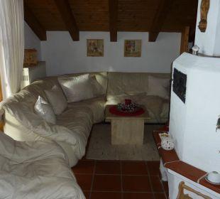 Wohnzimmer Suite Landhaus Haid