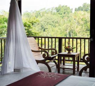 Nandini Sunrise View Hotel Nandini Bali Jungle Resort & Spa