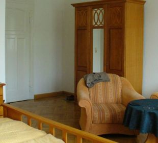 Zimmer Wellnesshotel Jagdhaus