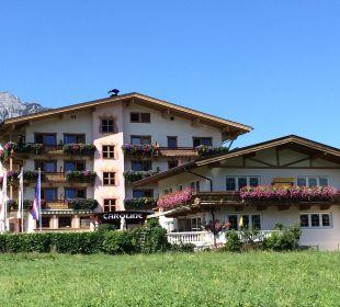 Hotelansicht Hotel Liebes Caroline