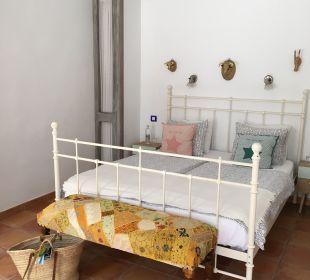 Zimmer Finca Amapola