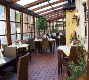 Wintergarten Hotel Gasthof Unterwirt