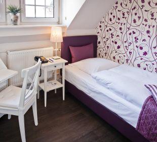 Zimmer Hotel Residence Bremen
