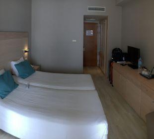 Zimmer lti Grand Hotel Glyfada