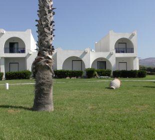 Außenansicht Aeolos Beach Hotel