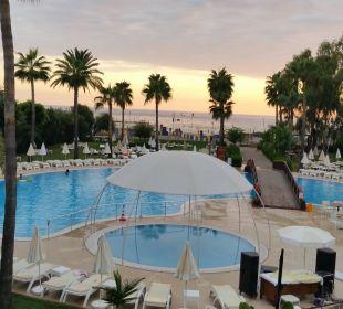 Hotel Kastalia Hotel Club Kastalia