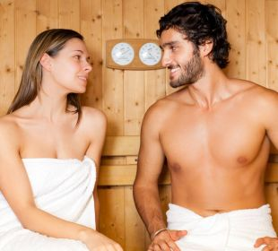 Sauna Hotel Goldener Stern