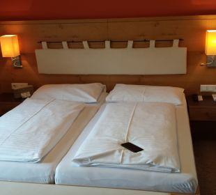 Zimmer Hotel Zirngast