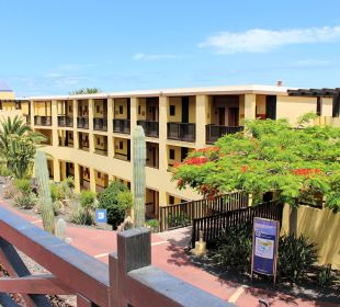 Block 8 und 8A Hotel Barcelo Jandia Playa