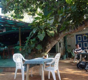 Das Restaurant Hotel Susantha Garden