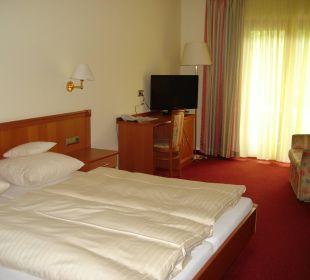 Geschmackvoll eingerichtet und sauber Hotel Gasthof Unterwirt
