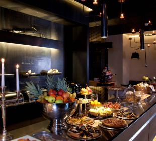 Frühstücksbuffet Nala individuellhotel