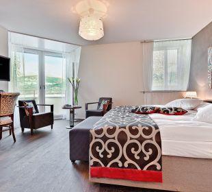 Superior Zimmer Belvédère Strandhotel