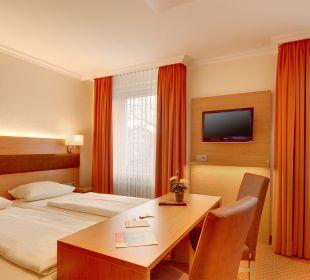 Zimmer Hotel Kriemhild am Hirschgarten