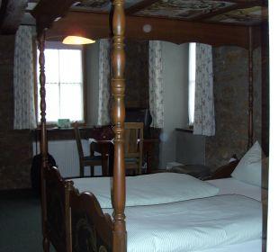 Unser Zimmer Nr. 17 Hotel Meisnerhof