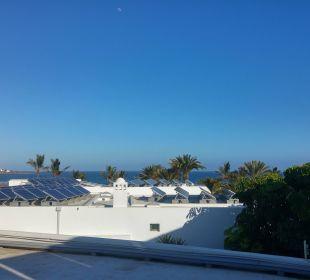 Aus dem Zimmer Hotel Las Costas