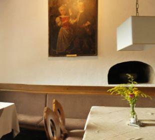 Restaurant Hotel Schloß Thurnstein