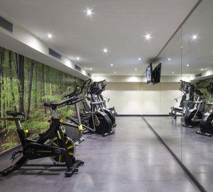 Sport & Freizeit Hotel Andante
