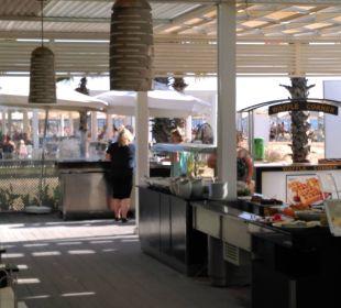 Strandbar TUI Sensimar Side Resort & Spa