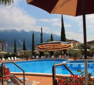 Schöneer Pool Hotel Caravel