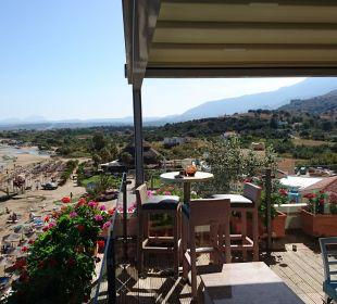 Panorama Bar Hotel Corissia Princess