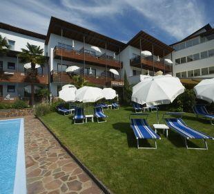 Hotel Hotel Ladurner