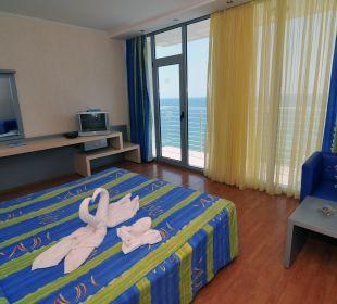 Double room Hotel Sol Marina Palace