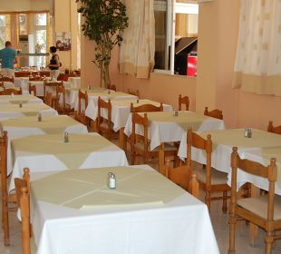 Restauracja Hotel Princess Flora