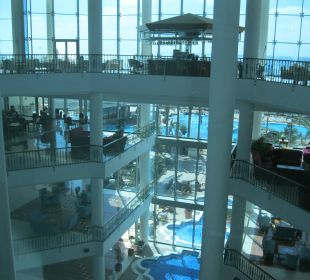 Lobby SBH Hotel Costa Calma Palace