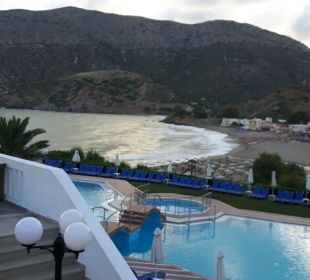 Außenansicht Fodele Beach & Water Park Holiday Resort