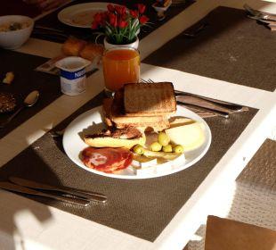 Frühstück Agroturisme Can Pere Rei