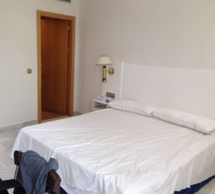 Pokój wyposażenie Playacalida Spa Hotel