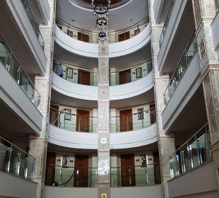 Sehr schönes Ambiente  Hotel Alba Royal