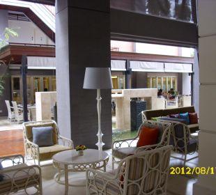 Lobby Hotel Rest Detail Hua Hin