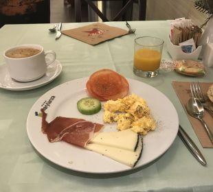 Gastro Marylanza Suites & Spa