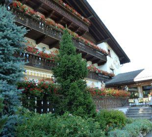 L'hotel Hotel Hubertushof